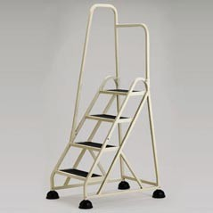 [Hc]C-Ladder, 4-Step, Leftha